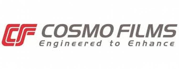 Cosmo Films rewards its outstanding achievers through Chairman's Award