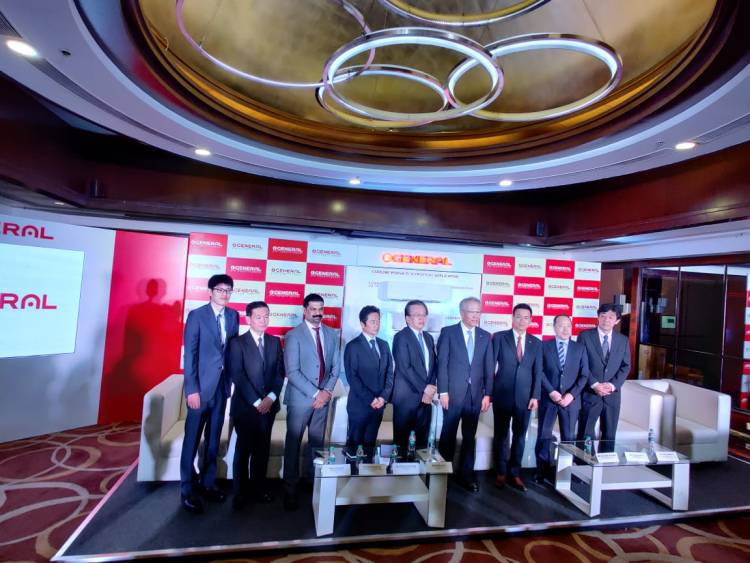 Fujitsu General to focus on the Mass Indian AC market for rapid growth