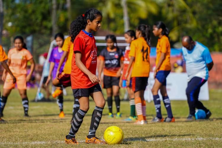 Little Gaurs League registers over 100 teams