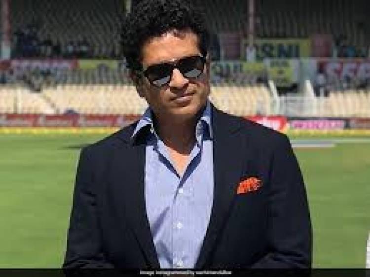 Sachin Tendulkar believes he 'Chose the right cause' for Bushfire Cricket Bash