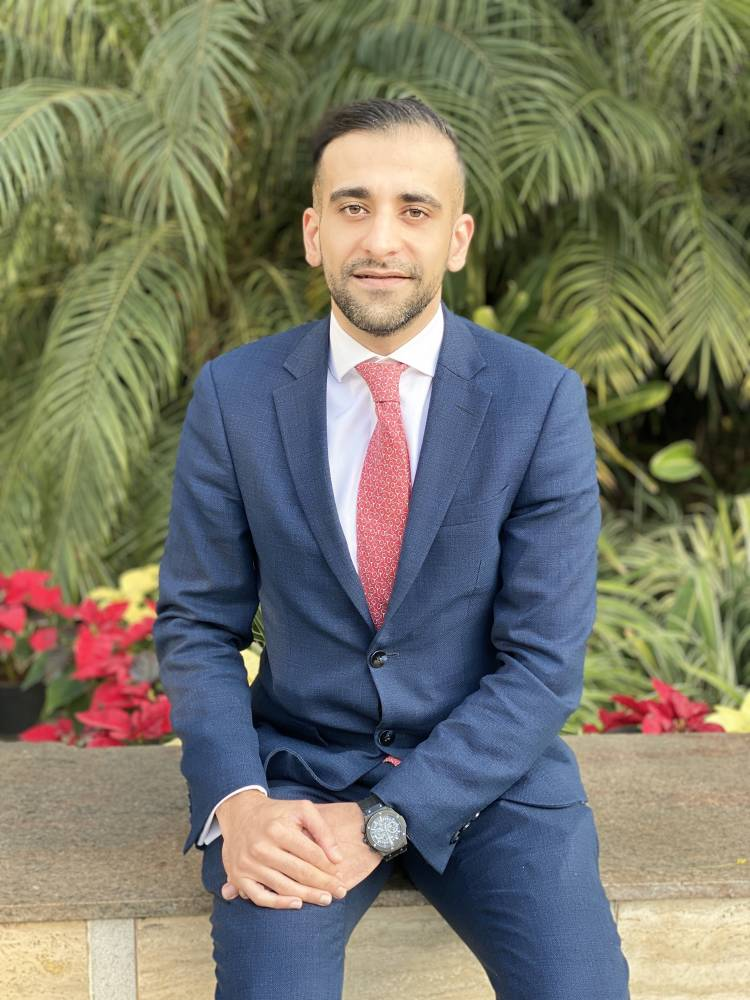 AVIVA INDIA APPOINTS NEIL KARIA AS CHIEF FINANCIAL OFFICER