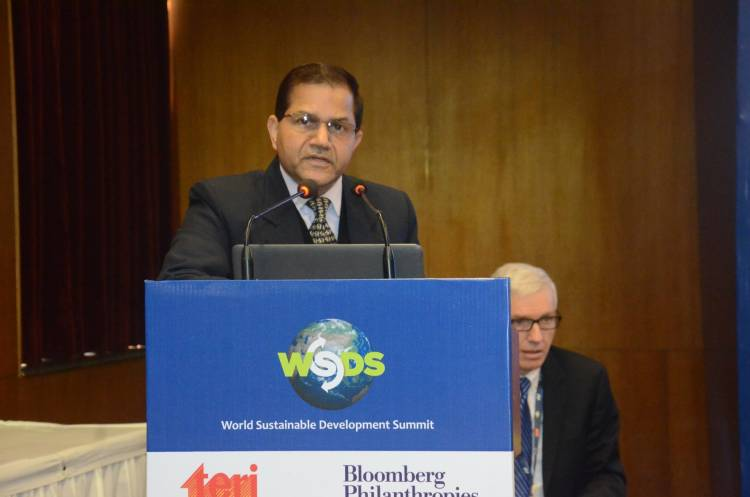 Benefits outweigh costs needed for addressing air pollution in India: TERI