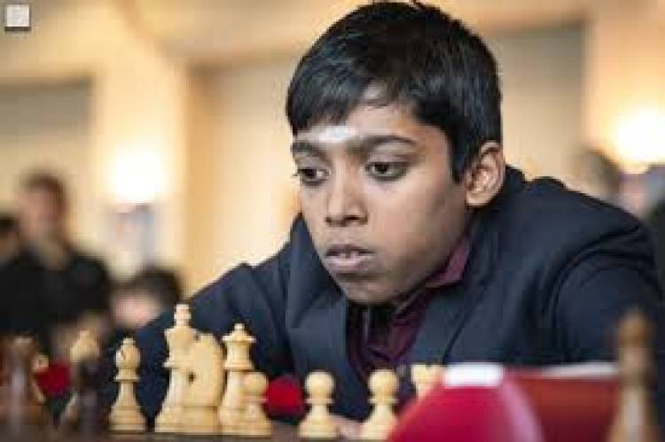 Four Indians in joint 2nd spot after penultimate round of Gibraltar chess