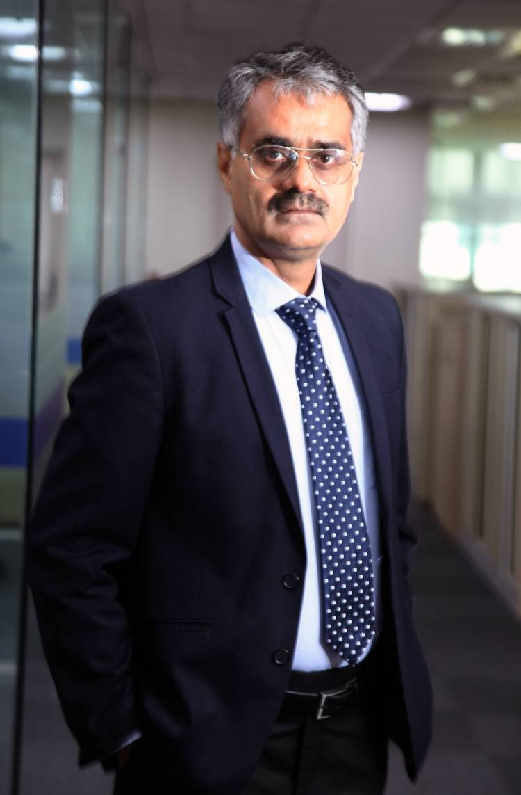 Sterlite Power Elevates Arun Sharma as Chief Operating Officer of its  Infrastructure Business