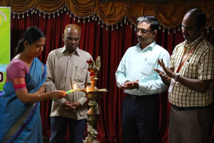 Computer Society of India Kancheepuram Chapter
