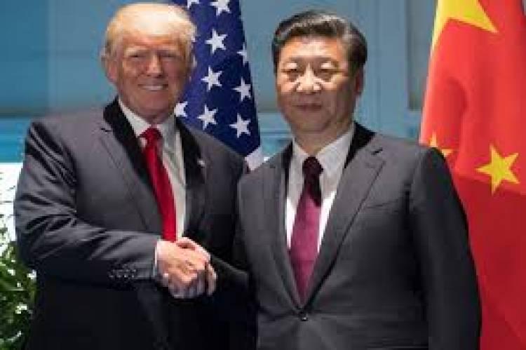 Xi tells trump coronavirus outbreak will not affect China's economic development
