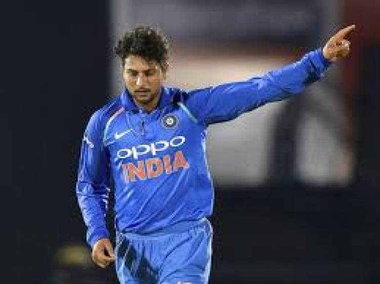 Kuldeep not bowling lot of overs is affecting his rhythm: Sridhar