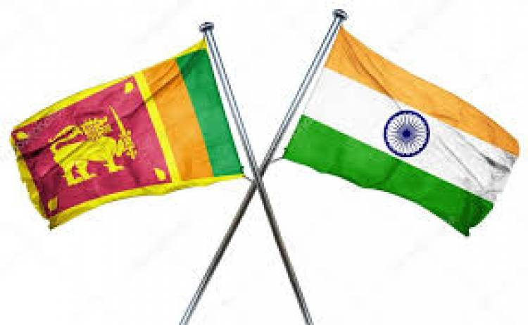 Modi holds talks with Sri Lankan PM Mahinda Rajapaksa