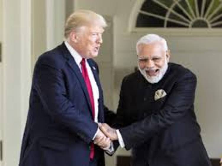 Trump to visit India on Feb 24; engagements lined up in Delhi,Ahmedabad