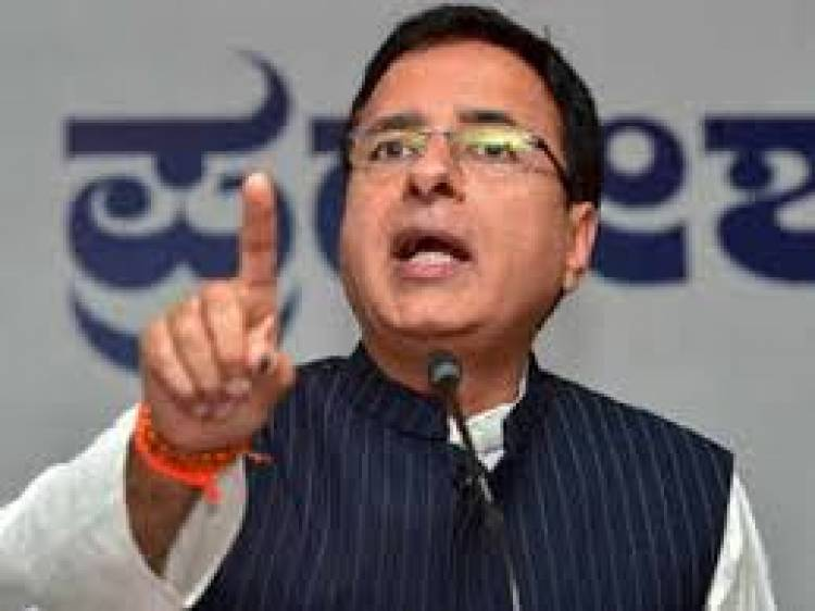 PM Modi opposed permanent commission to women Army officials, says Surjewala