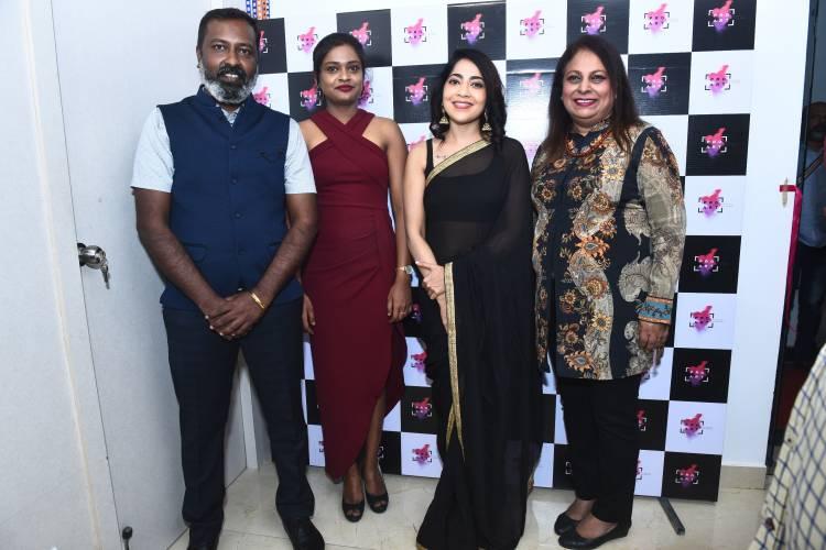 Launch of Pro Art Makeup Academy