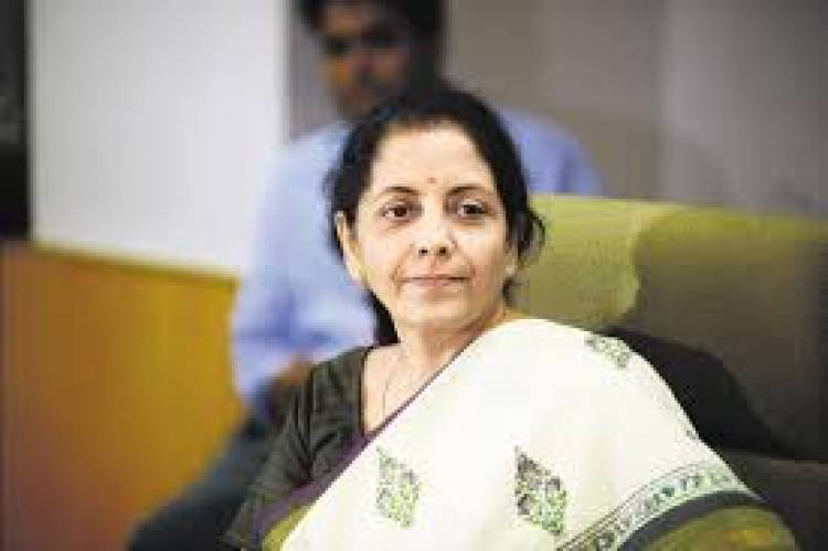 Finance Minister to meet industrialists trade associations to asses COVID-19 impact