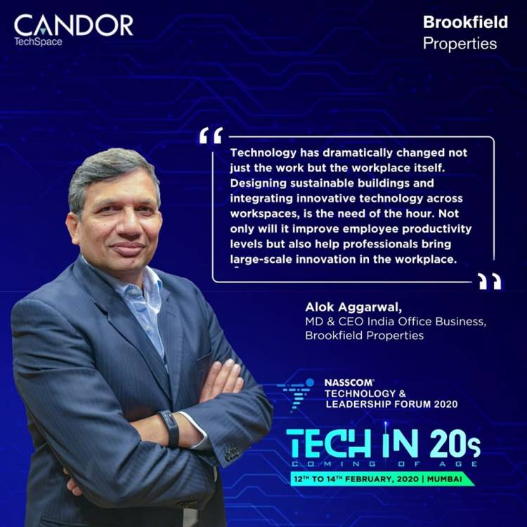 28th Edition of NASSCOM Technology and Leadership Forum(NTLF) 2020