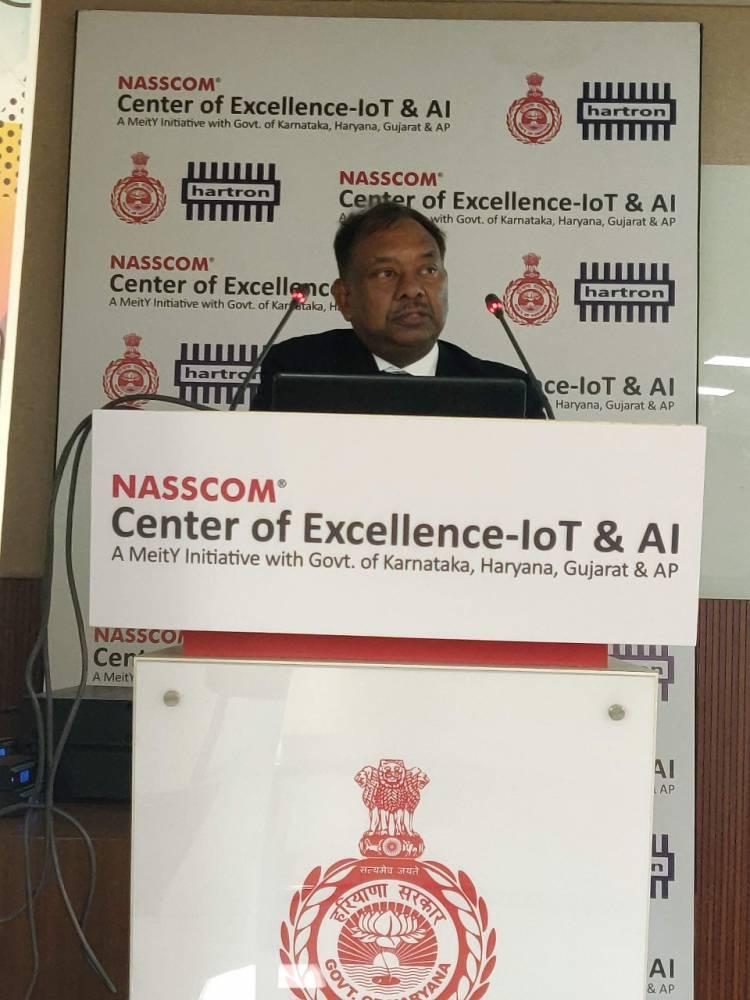 Nurturing Entrepreneurship: IP strategies boosting national programs like 'Make in India' & 'Startup India'