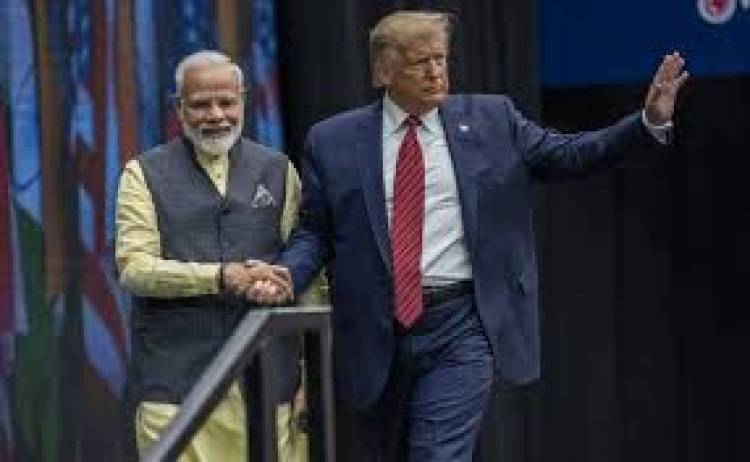 Trump will encourage India,Pak to resolve differences through dialogue,says senior US Administration official