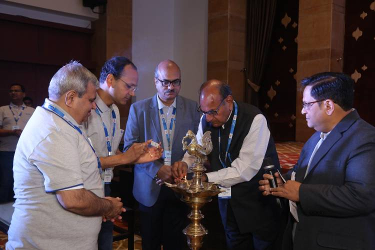 BUSY InfotechPvt Ltd Organises BUSY Partner Connect 2020 in Agra