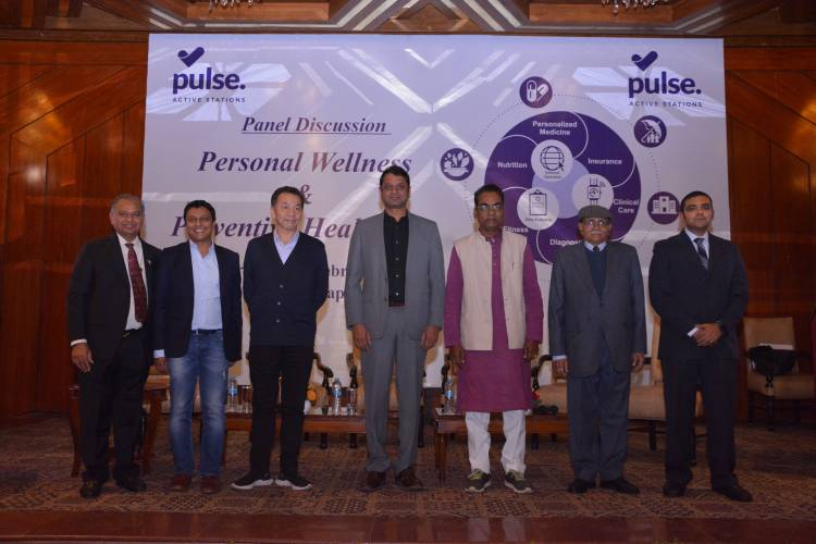 Pulse Active Stations to launch 10,000 smart kiosks across the nation in the next 3 years