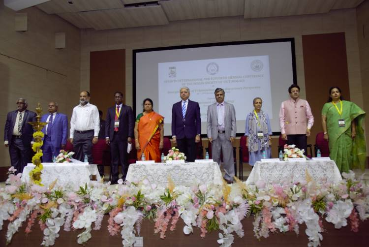 Stella Maris College hosts the 7th International Conference of the Indian Society of Victimisation