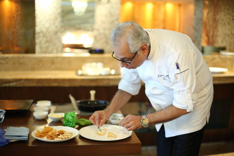 Unravel the Master chef in you on this Women's Day
