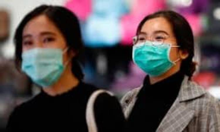 Toll  from coronavirus in China reaches 3,042