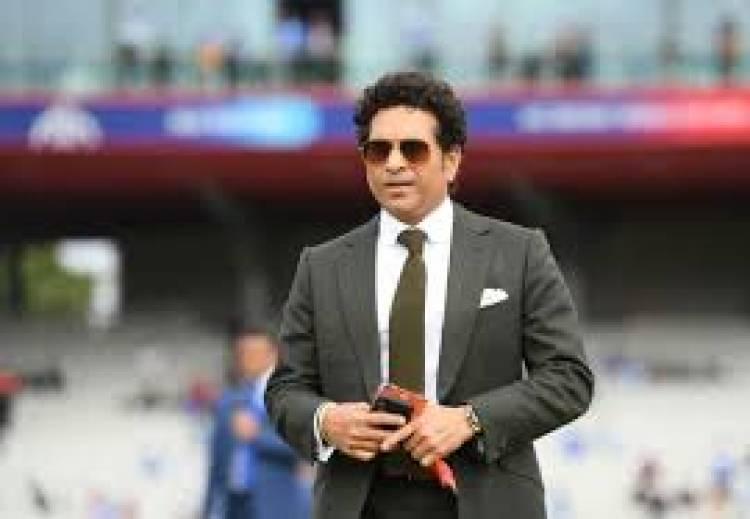 Tendulkar has special message for Indian Women's cricket team
