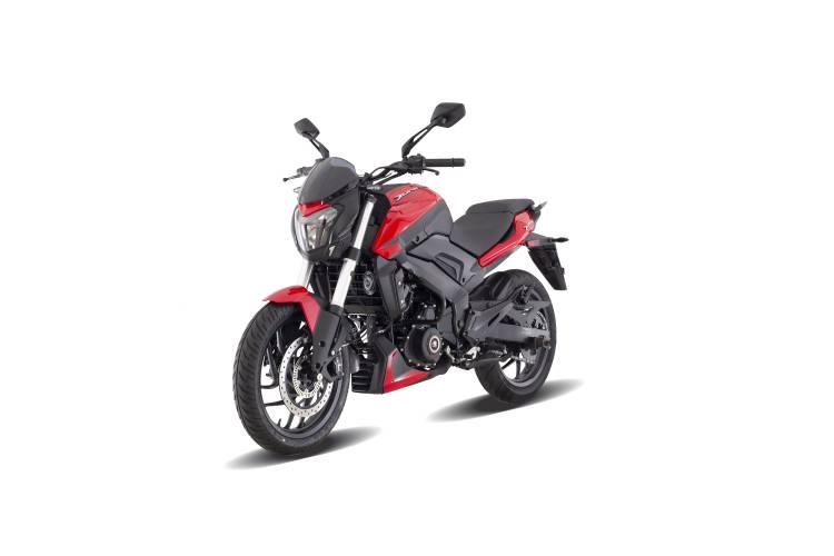 Bajaj Auto launches Dominar 250