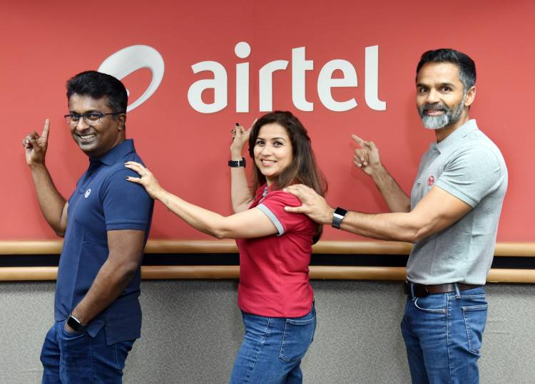 Airtel to power youth-first digital platform for fitness content