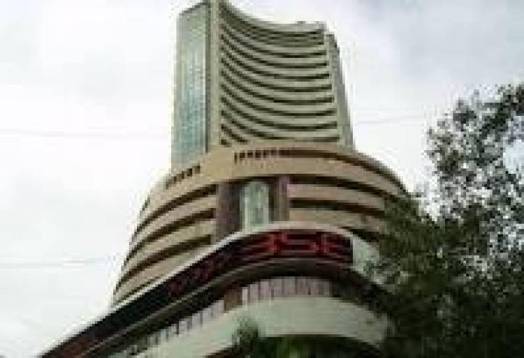 Sensex, Nifty plummet over 10 pc in manic selloff; trading halts for 45 mins