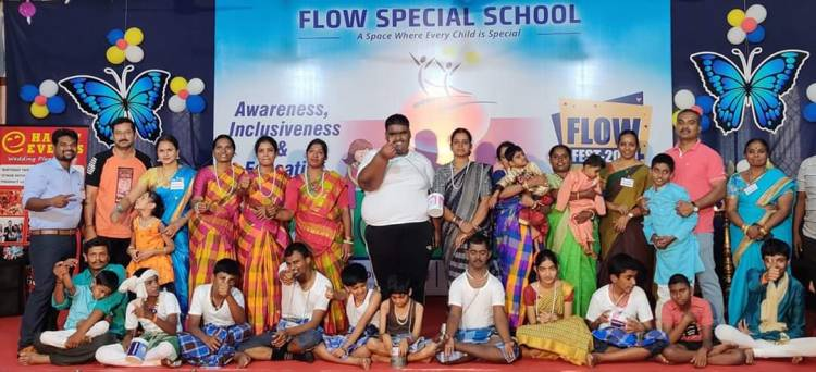 Flow Fest 2020- An Educative, informative and Celebratory Event On Special Children