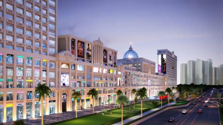Spectrum Metro mall gets Reliance Digital, Reliance Trends
