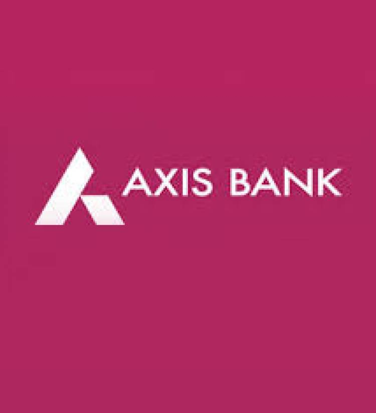 Axis Bank sets aside Rs. 100 crore Fund to help fight COVID-19