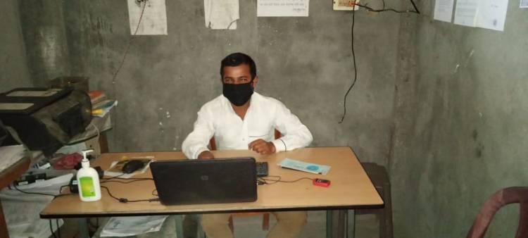 FIA Global's Bank Mitras spreading awareness on Coronavirus in Rural India