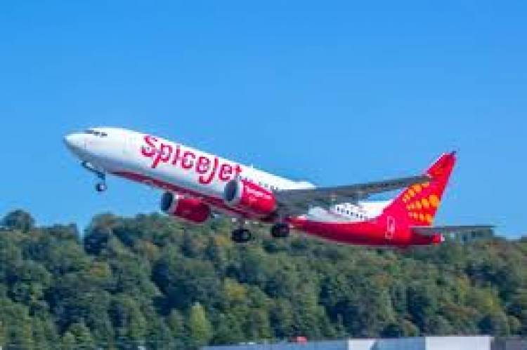 SpiceJet operates special flight for 136 Indians evacuated from Iran