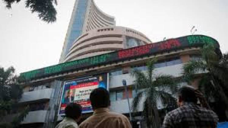 Sensex rallies 1,028 pts; logs off FY20 with 23.80 pc loss