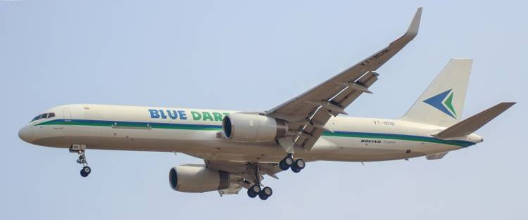 Blue Dart Express reduces Retail Tariff prices by 25% aiding the nation