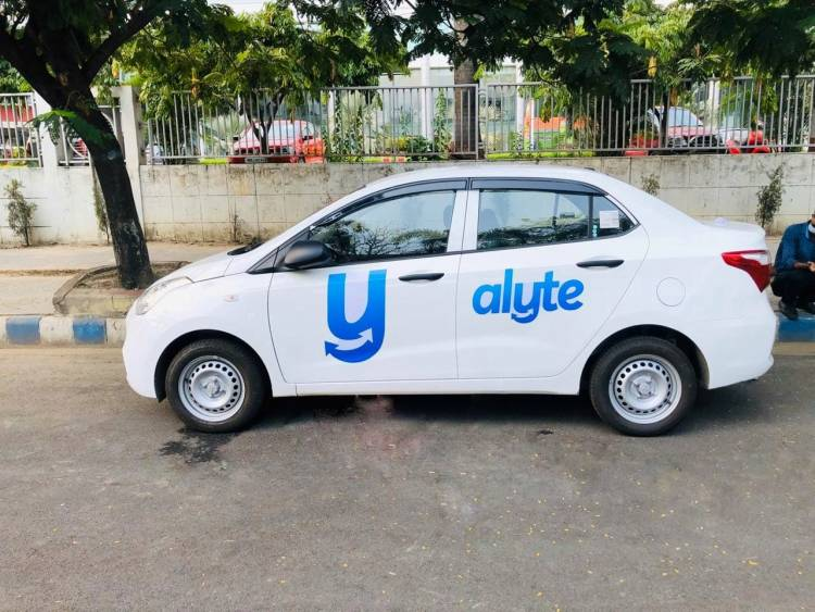 Mahindra Logistics' ALYTE launches free emergency cab services in Chennai