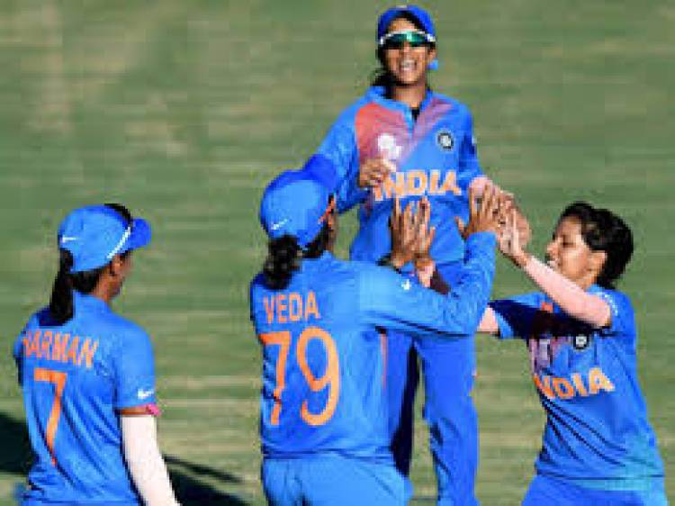 Indian women qualify for 2021 World Cup