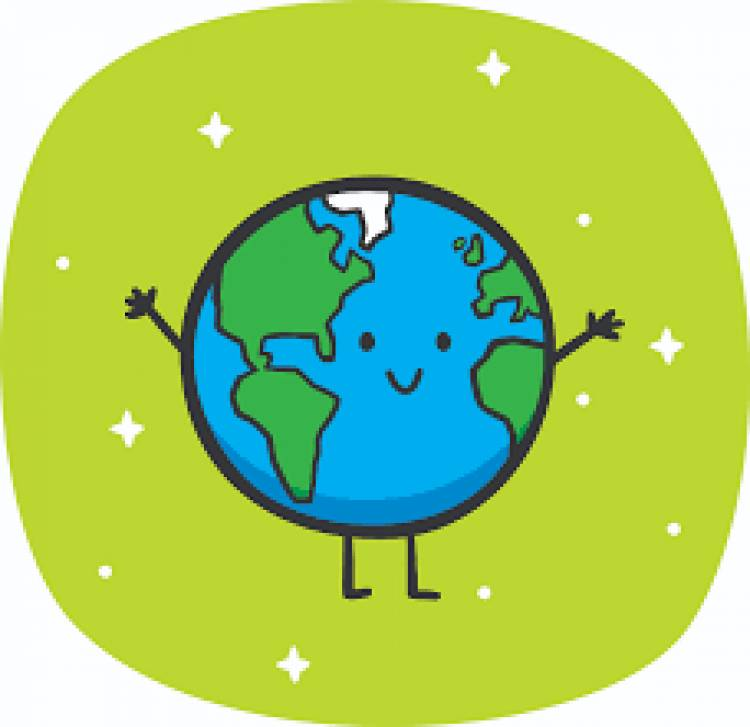 Earth Day 2020:50th Anniversary