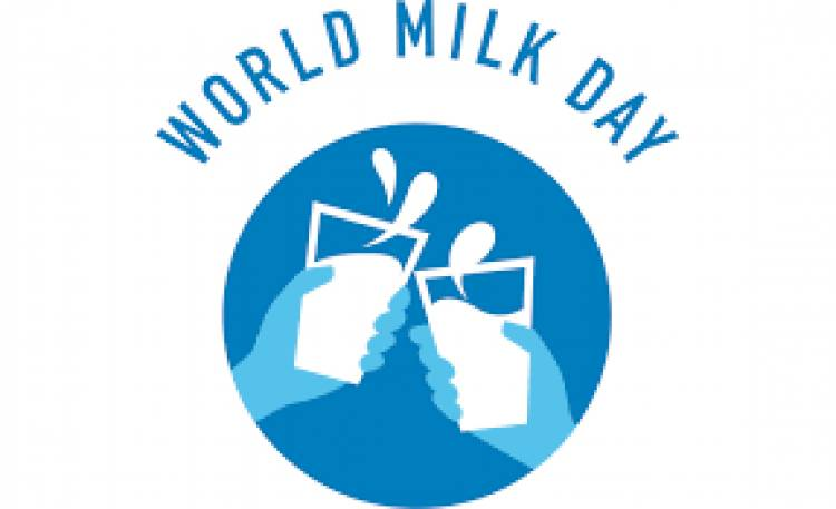 Heritage Foods celebrates World Milk Day by striving for dairy farmers