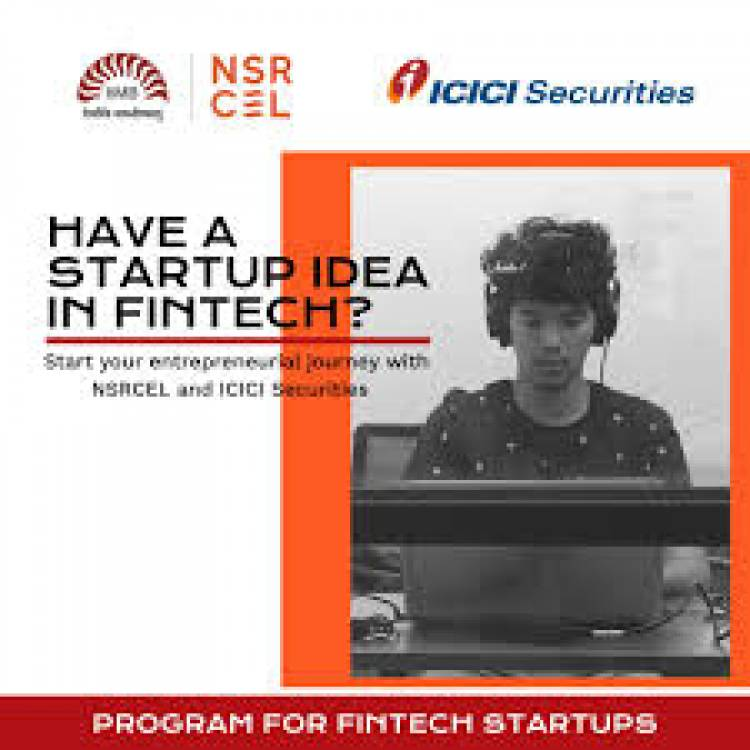 ICICI Securities assists 25 Fintech startups on their pre-incubation journey