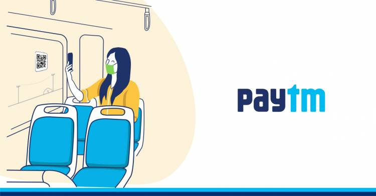 Paytm introduces contactless ticketing for state-run buses for safe city commuting