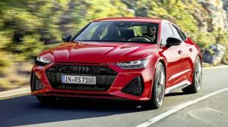 Audi India opens bookings for the all-new Audi RS 7 Sportback