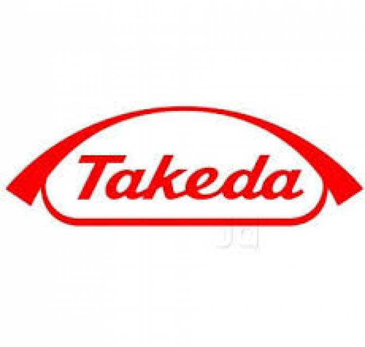Takeda India contributes ₹1.2 Crores to COVID-19 PM Cares Fund