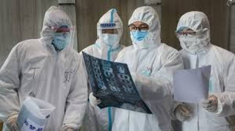 PM Modi applauds role of doctors, CAs