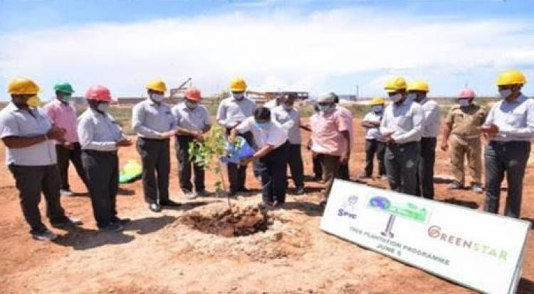 SPIC and Greenstar Fertilizers commits to protect bio-diversity