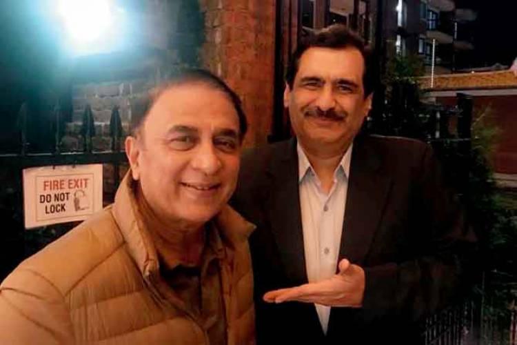 No birthday bash for Sunil Gavaskar this year says Producer Manish Goswami