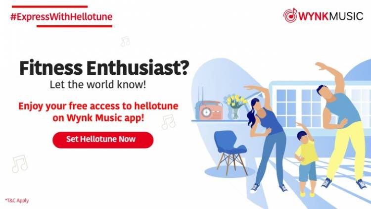 Airtel launches innovative campaign ExpresswithHellotune