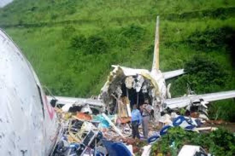 Kerala plane crash: Digital Flight Data Recorder recovered from aircraft