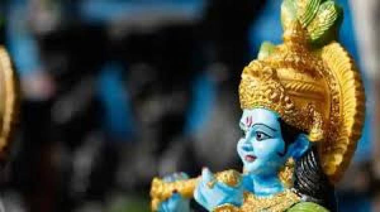 Virtual Krishna Jayanthi celebrated at Velammal