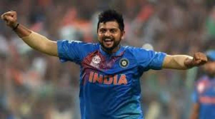 Raina officially communicated retirement decision a day after public announcement: BCCI